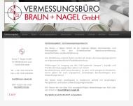 Bild Braun + Nagel GmbH Vermessungsbüro