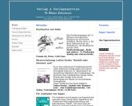 Bild Verlag & Verlagsservice Schneidewind