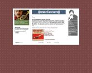 Bild Kiesewetter Hartmut Musikschule u. Musikverlag