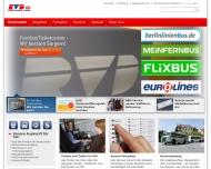 Bild Regionalverkehr Dresden GmbH