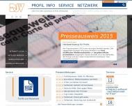 Bild DJV - Verlags- und Service Gesellschaft mit beschränkter Haftung