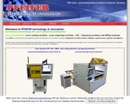 Bild PFEIFER technology & innovation Inh. J.Pfeifer Maschinenbau