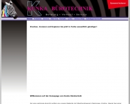 Website Kunka Hartmut