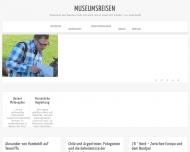 Bild Webseite Wilke Berlin