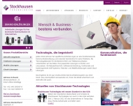 Bild Stockhausen IT Consulting