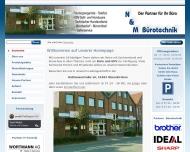 Bild Naumann & Mumme Bürotechnik GmbH & Co. KG