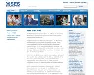 Bild Senior Experten Service Stiftung der Deutschen Wirtschaft für internationale Zusammenarbeit GmbH