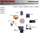 Bild Nitschke GmbH Bürotechnik