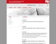 Bild Klus-Radermacher GmbH