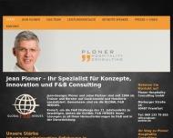 Die Spezialisten f?r Konzepte, Innovation und F B - HOME