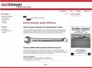 Bild Webseite Nordmeyer Michael Berlin