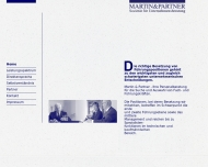 Bild Martin & Partner Unternehmensberatung