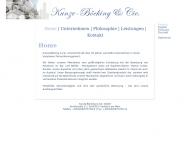Kunze-Boecking