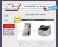 Bild Hertelt u. Blum GmbH Büromaschinen