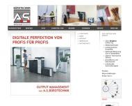 Bild Computer A. S. Bürotechnik