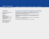 Website Heck Rüdiger
