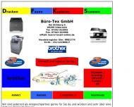 Bild Büro-TEX Büromaschinen GmbH