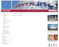 Website Comline Holding