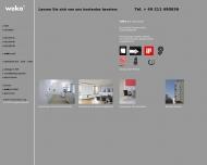 Bild WeKo Büromöbelfabrik Wessel GmbH