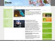 Bild Bund für Umwelt- und Naturschutz Deutschland