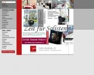 Bild Grunwald bürodesign GmbH