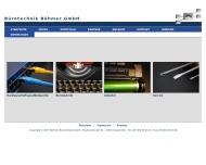 Bild Bürotechnik Böhmer GmbH