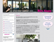 Bild Büro Keupp GmbH