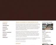 Bild Webseite Börger Spelle