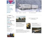 Bild RTS Transport Service GmbH