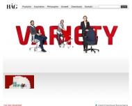 Bild HAG Central Europe GmbH