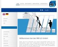 Website MB ILS
