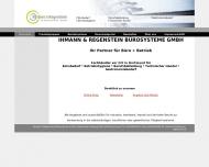 Bild Ihmann & Regenstein Bürosysteme GmbH