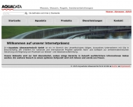 Bild Aquadata-Abwassertechnik Gesellschaft mit beschränkter Haftung