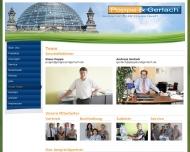 Bild Poppe & Gerlach Innovative Bürotechnik GmbH