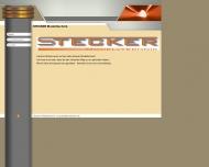 Bild Webseite  Blankenfelde-Mahlow
