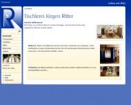 Bild Webseite  Iserlohn