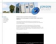 Bild CNC-Bearbeitung Jürgen Buß GmbH