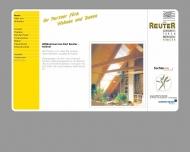Karl Reuter 57074 Siegen Schreinerei T?ren Innenausbau Fenster