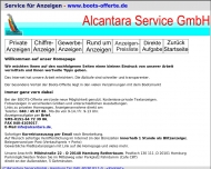 Bild Alcantara Service GmbH