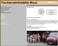 Bild Tischlerwerkstätte Mour GmbH