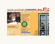 Bild F. Fischer Innenausbau und Bautischlerei Gesellschaft mit beschränkter Haftung