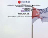 Bild Schütz & Co.(GmbH & Co.)