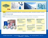 Bild Tyforop Chemie GmbH