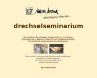 Martin Adomat - Drechselkurse in Betlehem Allg