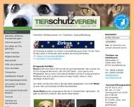 Bild Tierschutzverein Aschaffenburg