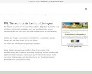 Bild Webseite  Lastrup
