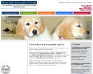 Bild Magunna / Nickel Tierärzte Tierklinik