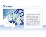Bild Pentagal-Chemie und Maschinenbau GmbH