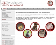 Bild Brand Tierärztin Anne Dr. Tierarztpraxis