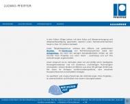 Bild Pfeiffer GmbH Hoch- und Tiefbau